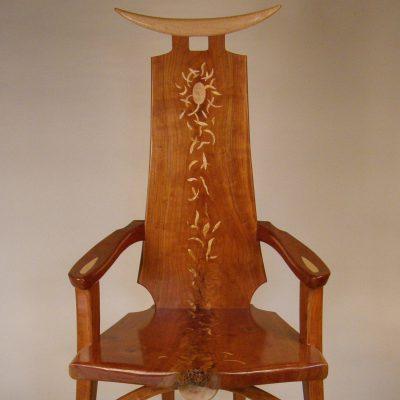 Shakti Chair