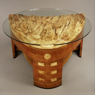 Subduction Coffee Table