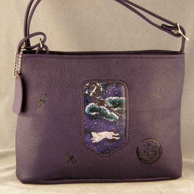 Moni | Purple Rabbit