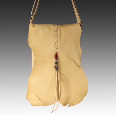 Spirit Bag with Beads